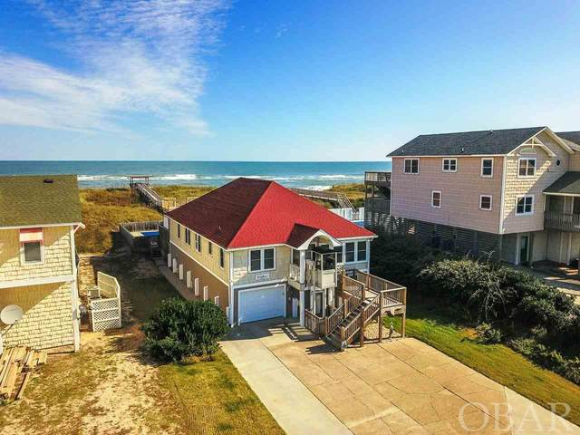 203 A S Virginia Dare Trail Lot B, Kill Devil Hills, NC 27948 (MLS #111941) :: Outer Banks Realty Group