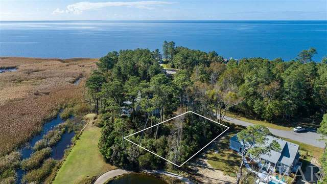 261 Kilmarlic Club Lot 125, Powells Point, NC 27966 (MLS #111943) :: Sun Realty