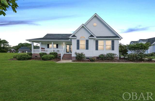 105 Richmond Court Lot 100, Grandy, NC 27939 (MLS #111953) :: Outer Banks Realty Group