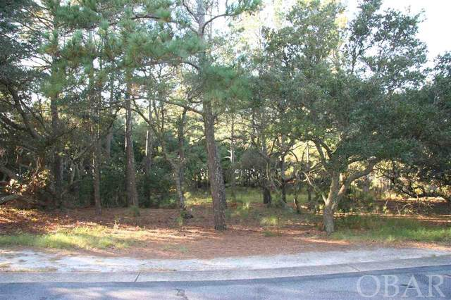 588 Hunt Club Drive Lot 144, Corolla, NC 27927 (MLS #111960) :: Corolla Real Estate | Keller Williams Outer Banks