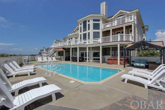 59007 Coast Guard Road Lot 7, Hatteras, NC 27943 (MLS #111962) :: Matt Myatt | Keller Williams