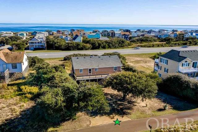 4404 Johnston Lane Lot 405, Kitty hawk, NC 27949 (MLS #111964) :: Corolla Real Estate | Keller Williams Outer Banks