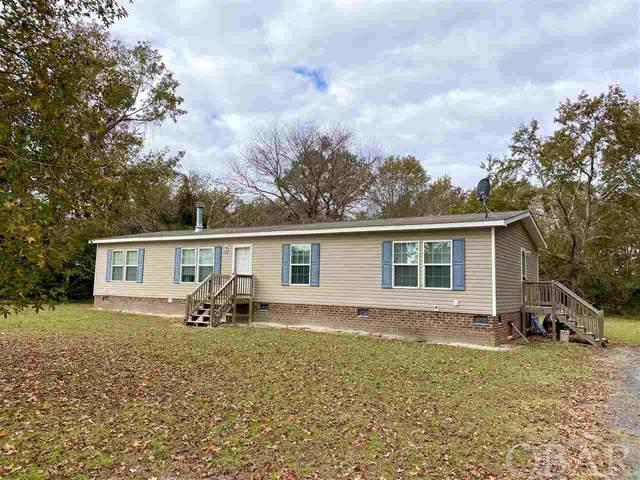 105 Ferebee Lane, Powells Point, NC 27966 (MLS #111965) :: Matt Myatt   Keller Williams