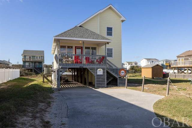 4234 N Virginia Dare Trail Lot 10, Kitty hawk, NC 27949 (MLS #111978) :: Corolla Real Estate | Keller Williams Outer Banks