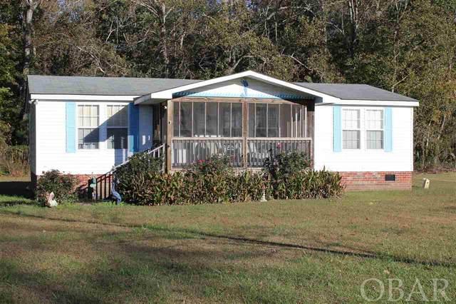 455 Grandy Road Lot 4, Grandy, NC 27939 (MLS #111985) :: Matt Myatt | Keller Williams