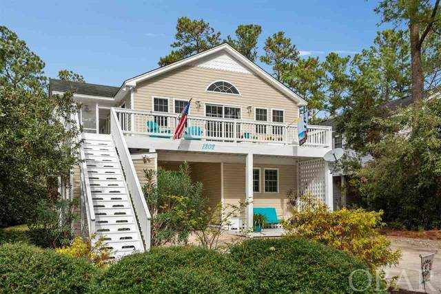 1202 Indian Drive Lot 27, Kill Devil Hills, NC 27948 (MLS #111987) :: Outer Banks Realty Group