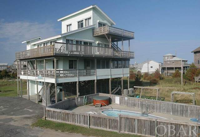 39305 Nova Drive Lot 4, Avon, NC 27915 (MLS #111988) :: Outer Banks Realty Group