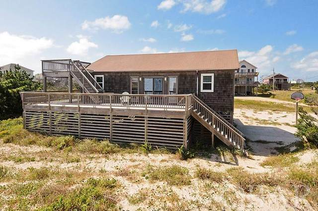24277 Ocean Drive Lot 15, Rodanthe, NC 27968 (MLS #111989) :: Matt Myatt | Keller Williams