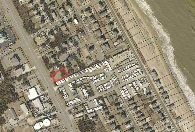 3513 N Croatan Highway Lot #30, Kitty hawk, NC 27949 (MLS #111994) :: Outer Banks Realty Group