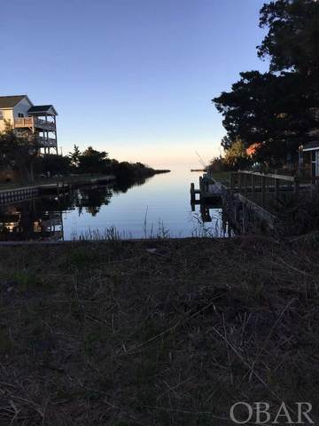50076 Bayside Court Lot 29, Frisco, NC 27936 (MLS #111999) :: Outer Banks Realty Group