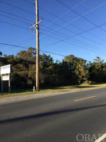 0 Nc 12 Highway Lot A Parcel, Frisco, NC 29936 (MLS #112000) :: Corolla Real Estate | Keller Williams Outer Banks