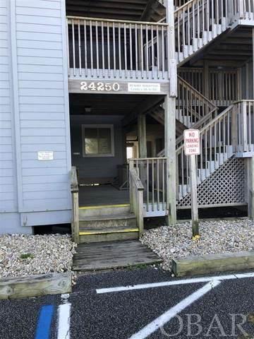 242 Resort Rodanthe Drive Unit 11-B, Rodanthe, NC 27968 (MLS #112006) :: Corolla Real Estate   Keller Williams Outer Banks