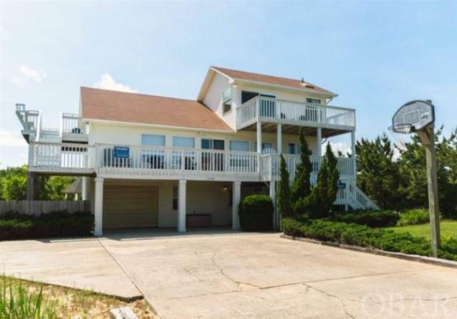 1038 Lighthouse Drive Lot 21, Corolla, NC 27927 (MLS #112008) :: Hatteras Realty