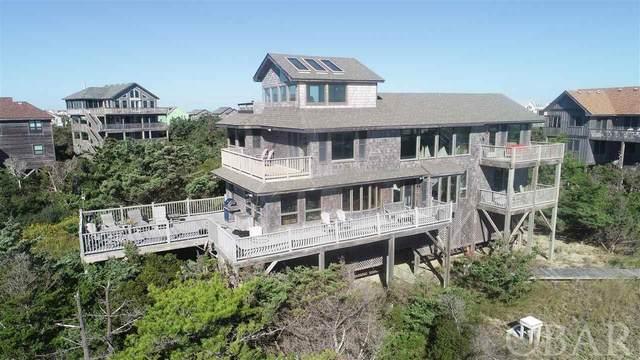 42331 Greenwood Place Lots 85 & 86, Avon, NC 27915 (MLS #112010) :: Randy Nance | Village Realty