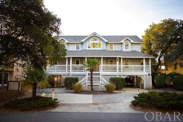 1110 Austin Street Lot #308, Corolla, NC 27927 (MLS #112029) :: Corolla Real Estate | Keller Williams Outer Banks