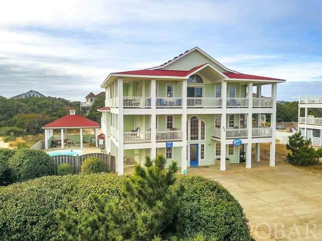 866 Whalehead Drive Lot 46, Corolla, NC 27927 (MLS #112031) :: Corolla Real Estate | Keller Williams Outer Banks