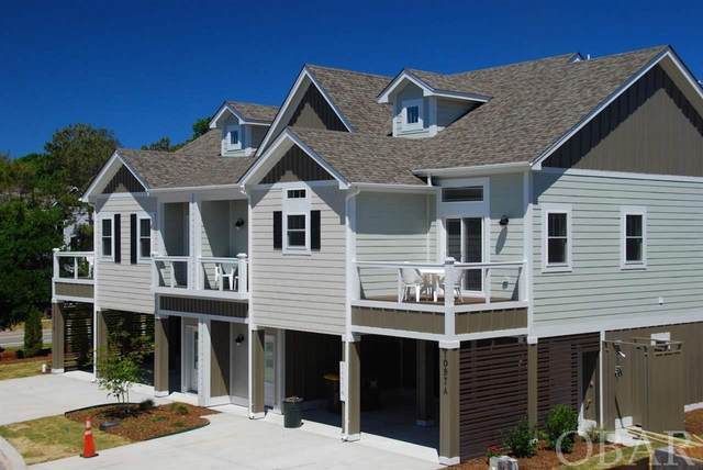 1097 A Keepers Way Unit 16 A, Corolla, NC 27927 (MLS #112033) :: Sun Realty