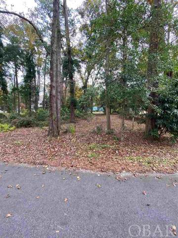 142 Beech Tree Trail Lot 16, Southern Shores, NC 27949 (MLS #112046) :: Surf or Sound Realty