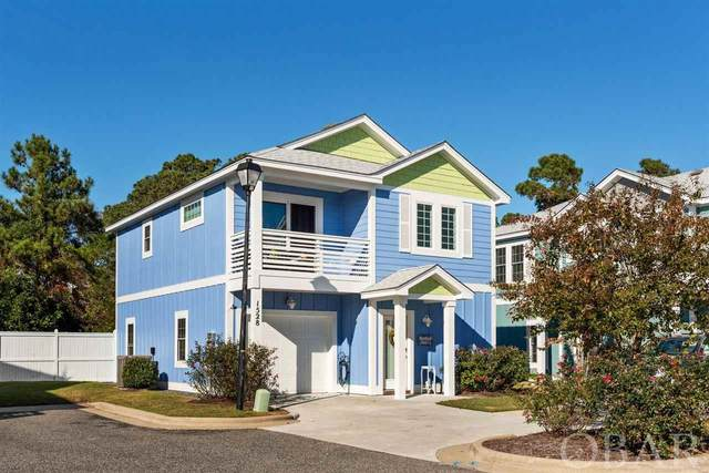 1528 Baileys Bay Road Unit 15, Kill Devil Hills, NC 27948 (MLS #112047) :: Surf or Sound Realty