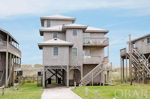 57143 Lighthouse Road Lot 6, Hatteras, NC 27943 (MLS #112063) :: Midgett Realty