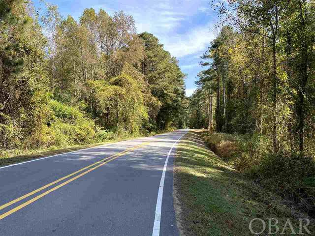 Lot1&2 Roxie Reese Road Lot 1, 2, Plymouth, NC 27962 (MLS #112064) :: Sun Realty