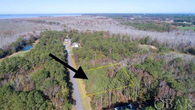 100 Dexter Court Lot 26, Powells Point, NC 27966 (MLS #112084) :: Sun Realty
