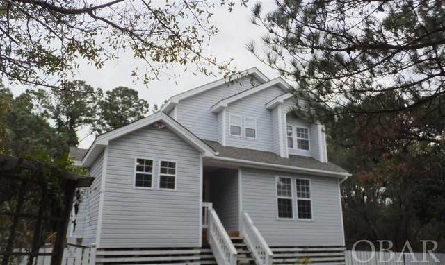 219 W Woodhill Drive Lot 23, Nags Head, NC 27959 (MLS #112087) :: Surf or Sound Realty