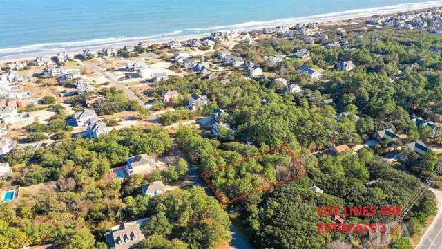 1220 Coral Lane Lot 3, Corolla, NC 27927 (MLS #112101) :: Corolla Real Estate | Keller Williams Outer Banks