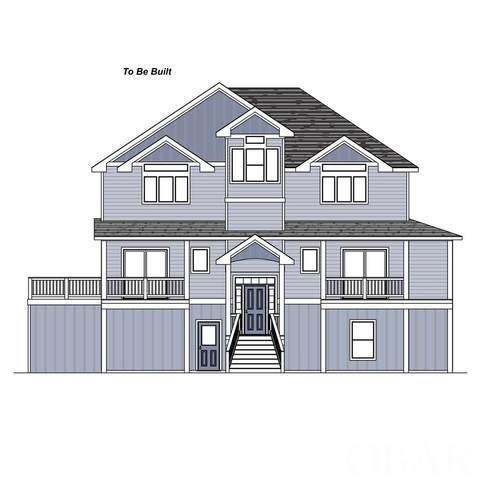 913 Whalehead Drive Lot 31, Corolla, NC 27927 (MLS #112123) :: Brindley Beach Vacations & Sales