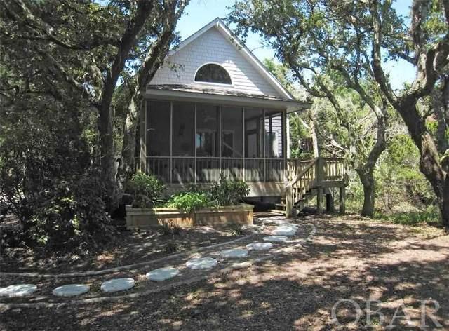 29 Tuttles Lane Lot# 2, Ocracoke, NC 27960 (MLS #112124) :: Outer Banks Realty Group