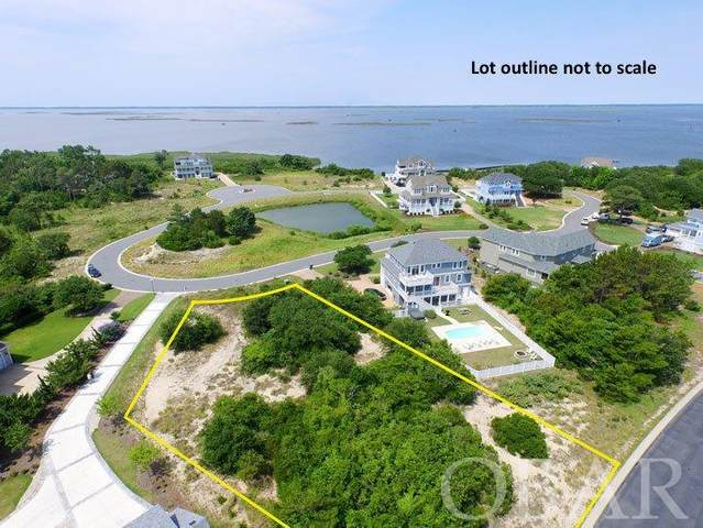 535 Historic Loop Lot #424, Corolla, NC 27927 (MLS #112137) :: Sun Realty