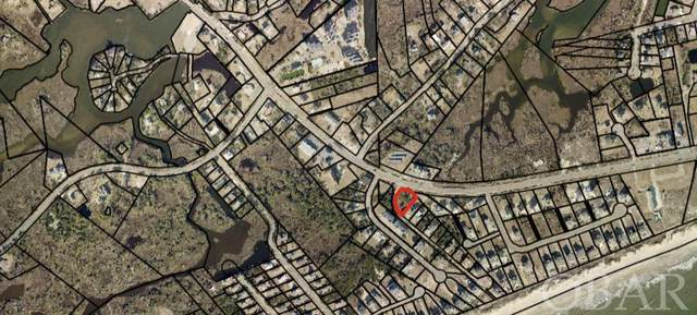 57209 Hatteras Escape Road Lot 12, Hatteras, NC 27943 (MLS #112141) :: Matt Myatt | Keller Williams