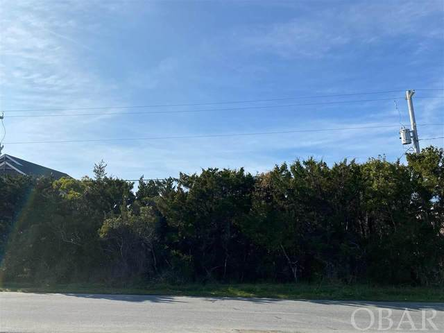 26314 Galleon Drive Lot 71, Salvo, NC 27972 (MLS #112144) :: Sun Realty