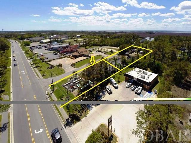 631 Highway 64/264 Lot 3, Manteo, NC 27954 (MLS #112146) :: Surf or Sound Realty