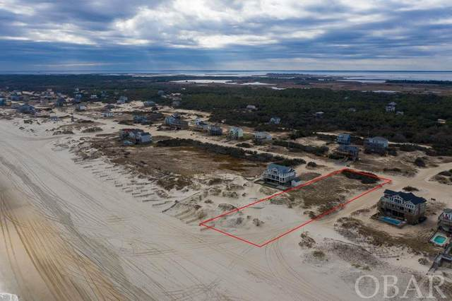 2019 Sandfiddler Road Lot A, Corolla, NC 27927 (MLS #112153) :: Outer Banks Realty Group