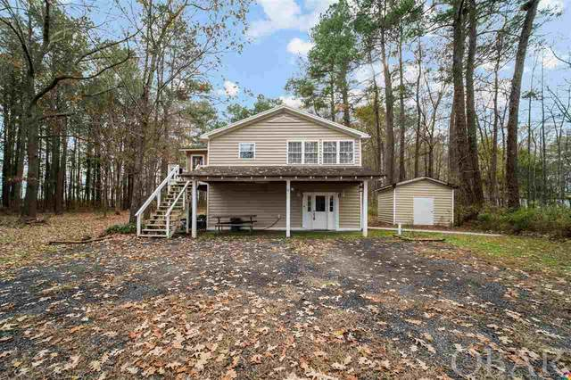 1142 Tulls Creek Road, Moyock, NC 27958 (MLS #112164) :: Outer Banks Realty Group