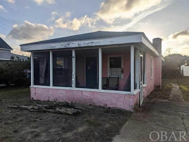 2044 N Croatan Highway Lot 551, Kill Devil Hills, NC 27948 (MLS #112174) :: Matt Myatt | Keller Williams