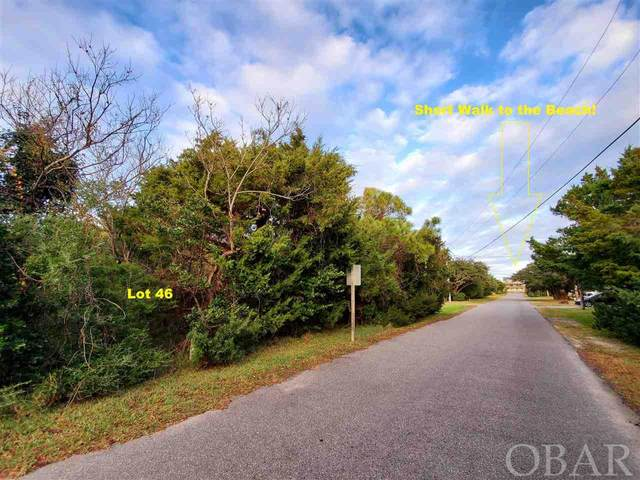 46132 Cape Point Way Lot 46, Buxton, NC 27920 (MLS #112176) :: Outer Banks Realty Group