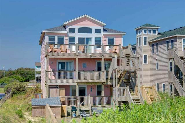 8103 S Old Oregon Inlet Road Lot 23, Nags Head, NC 27959 (MLS #112189) :: Sun Realty