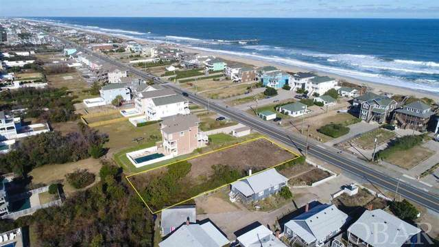 3516 S Virginia Dare Trail Lot 274, Nags Head, NC 27959 (MLS #112214) :: Corolla Real Estate | Keller Williams Outer Banks