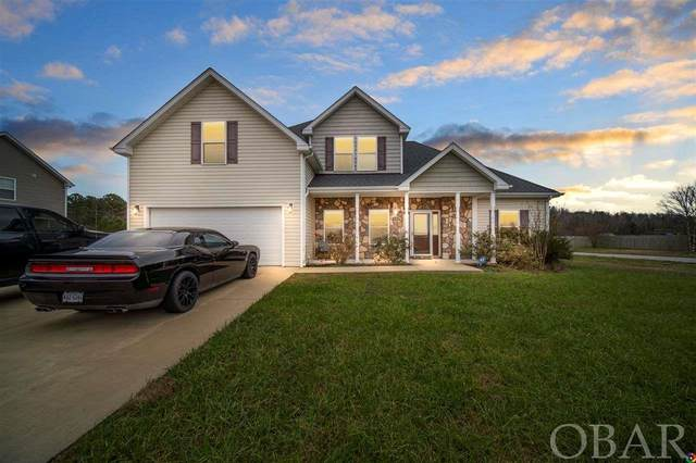 200 Laurel Woods Way Lot#26, Currituck, NC 27929 (MLS #112216) :: Matt Myatt | Keller Williams