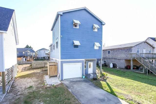 113 Broadbay Drive Lot 121, Kill Devil Hills, NC 27948 (MLS #112218) :: Outer Banks Realty Group