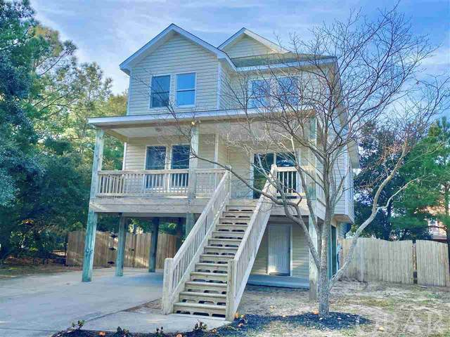 1410 Theodore Street Lot 8, Kill Devil Hills, NC 27948 (MLS #112221) :: Outer Banks Realty Group