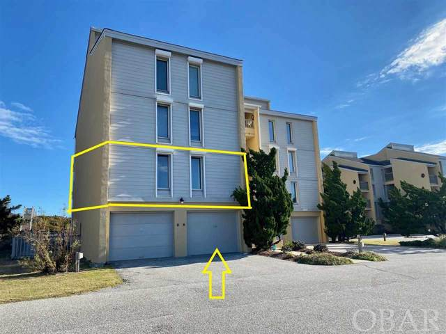 2227 S Virginia Dare Trail Unit B-1, Nags Head, NC 27959 (MLS #112231) :: Outer Banks Realty Group