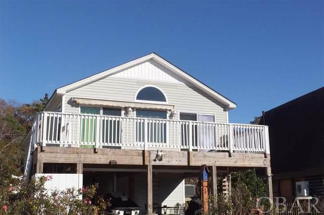 309 Colington Drive Lot 64, Kill Devil Hills, NC 27948 (MLS #112237) :: Outer Banks Realty Group