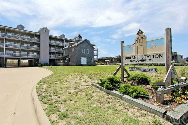 56773 Nc Highway 12 Unit 310, Hatteras, NC 27943 (MLS #112241) :: Outer Banks Realty Group