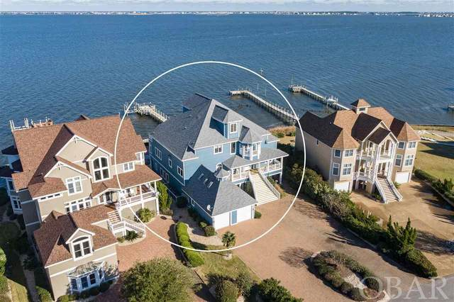31 Ballast Point Drive Lot 31, Manteo, NC 27954 (MLS #112242) :: AtCoastal Realty