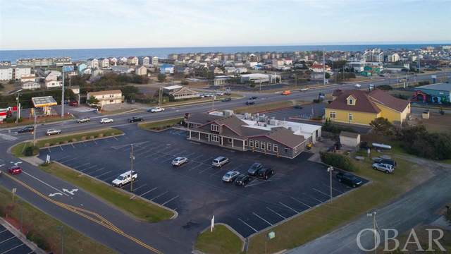 804 S Croatan Highway Unit 9-10, Kill Devil Hills, NC 27948 (MLS #112244) :: Brindley Beach Vacations & Sales