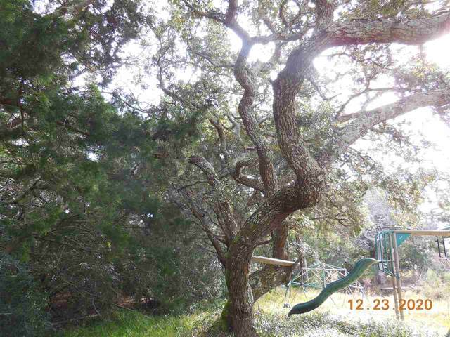 101 Cutting Sage Road Lot# 3, Ocracoke, NC 27960 (MLS #112247) :: Outer Banks Realty Group