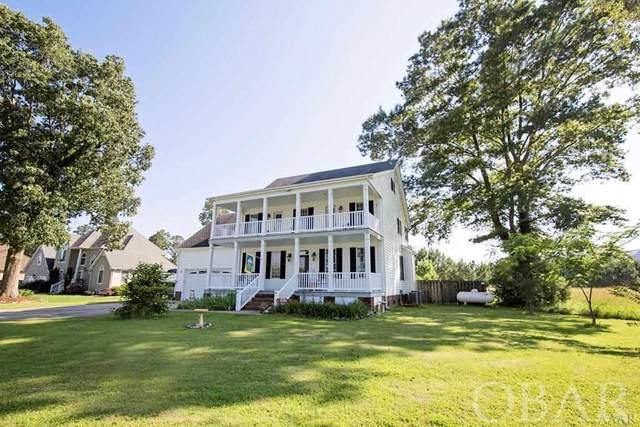 505 Small Drive Lot #107, Elizabeth City, NC 27909 (MLS #112251) :: Matt Myatt | Keller Williams